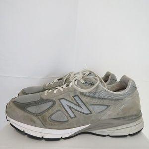 New Balance 990 4 Men's 12 EU 46.5 Athletic Shoes
